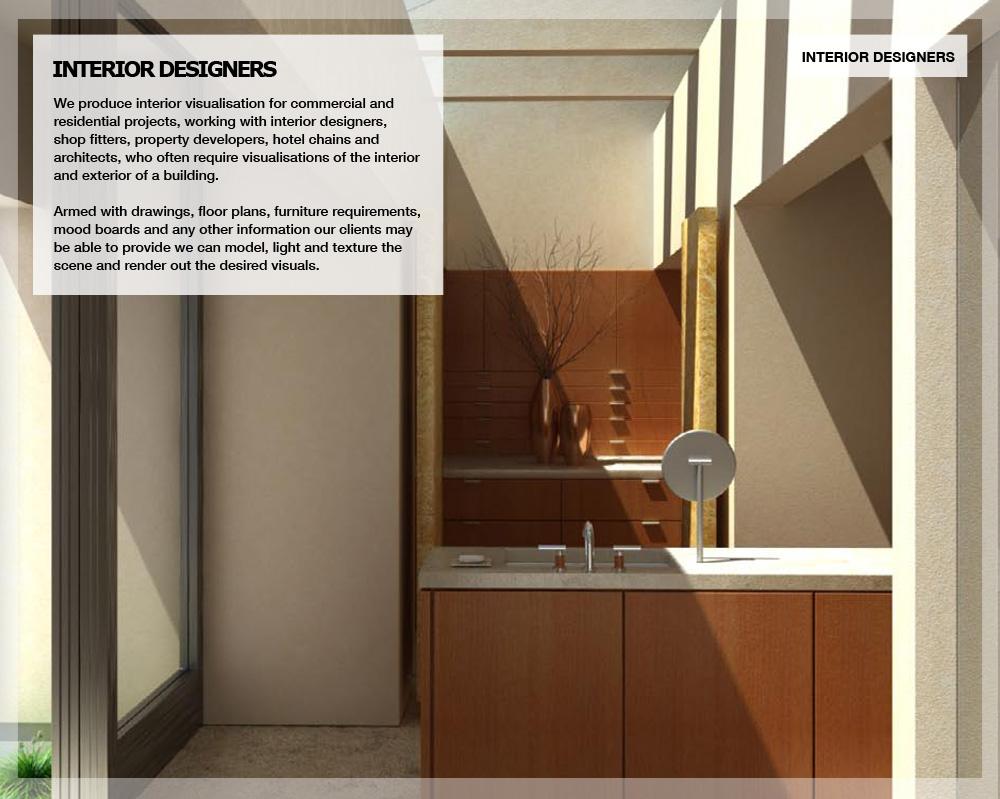 Interior Design Service Lancashire